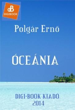 Polgár Ernő - Óceánia