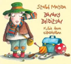 Szabó Magda - Kubik Anna - Bárány Boldizsár - Hangoskönyv (2 CD)