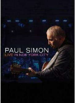 - Live in New York City (Blu-ray)