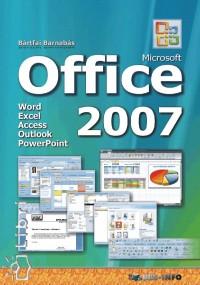 B�rtfai Barnab�s - Office 2007