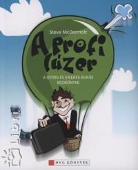 Steve Mcdermott - A profi lúzer