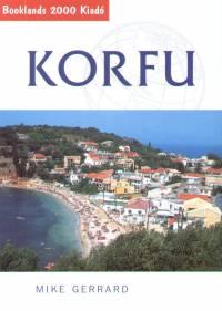 Mike Gerrard - Korfu