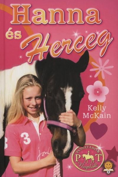 Kelly Mckain - Hanna és Herceg