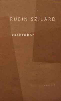 Rubin Szilárd - Keresztesi József  (Vál.) - Zsebtükör