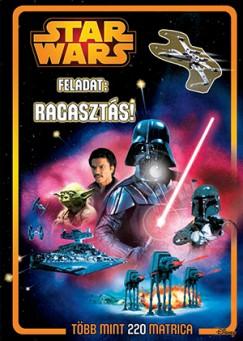 - Star Wars - Matricás foglalkoztató 2.