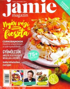 - Jamie Magazin 14.