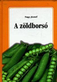 Nagy József - A zöldborsó