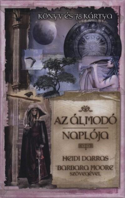 Barbara Moore - Az álmodó naplója