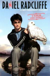 Grace Norwich - Daniel Radcliffe, a nem mindennapi varázsló