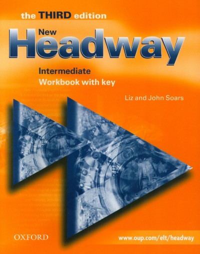Liz Soars - John Soars - New Headway - the THIRD edition