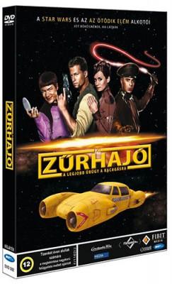 Michael Herbig - A zűrhajó - DVD