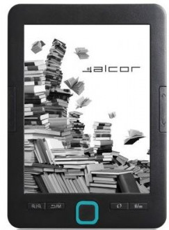 - Alcor Myth LED ebook olvasó