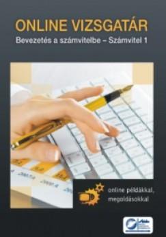 Veress Attila  (Szerk.) - Online vizsgatár