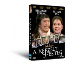 Egri István - A képzelt beteg (1971) - DVD