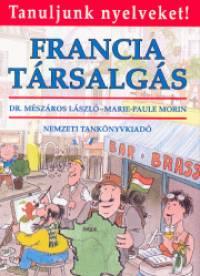 Mészáros László - Marie-Paule Morin - Francia társalgás