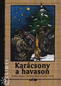 Hunyadi Csaba Zsolt  (Vál.) - Karácsony a havason