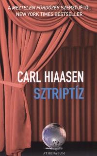 Carl Hiaasen - Sztriptíz