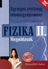 Medgyes S�ndorn� (Szerk.) - Dr. Tasn�di P�ter (Szerk.) - Egys�ges �retts�gi faladatgy�jtem�ny - Fizika II.