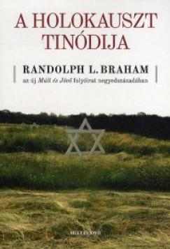 Kőbányai János  (Összeáll.) - A holokauszt Tinódija