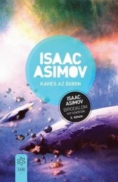 Isaac Asimov - Kavics az égben