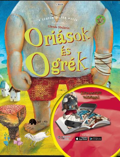 - Óriások és Ogrék
