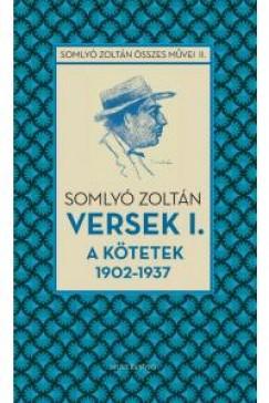 Somlyó Zoltán - Versek 1.