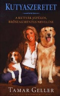 Tamar Geller - Kutyaszeretet