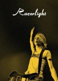 - This Is A Razorlight
