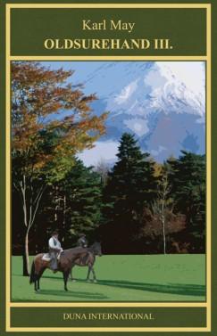 Karl May - Old Surehand III. kötet