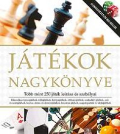 - Játékok nagykönyve