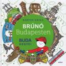 Bartos Erika - Buda hegyei - Brúnó Budapesten 2.