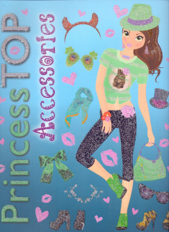 - Princess TOP - Accessories