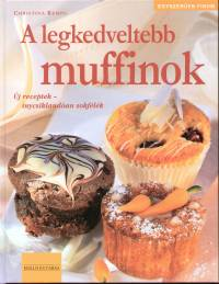 Christina Kempe - A legkedveltebb muffinok
