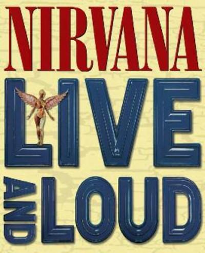 Nirvana - Live And Loud (DVD)