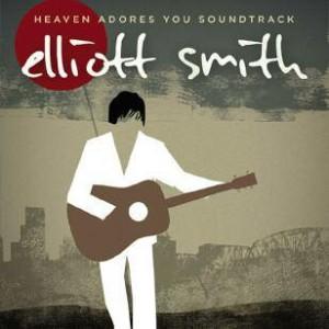 Smith Elliott - Heaven Adores You - CD