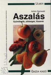 Achim Samwald - Aszalás