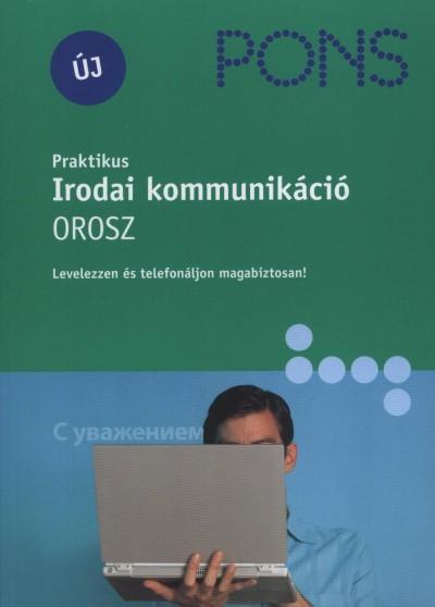 Anatoly Orlov - PONS Irodai kommunikáció - Orosz