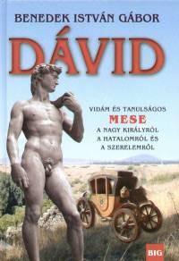 Benedek István Gábor - Dávid