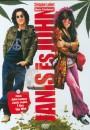 Samuel Benchetrit - Janis és John - DVD
