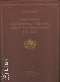Bónis Ferenc - A Budapesti Filharmóniai Társaság százötven esztendeje1853-2003