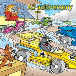 - Tom és Jerry - Az autóverseny