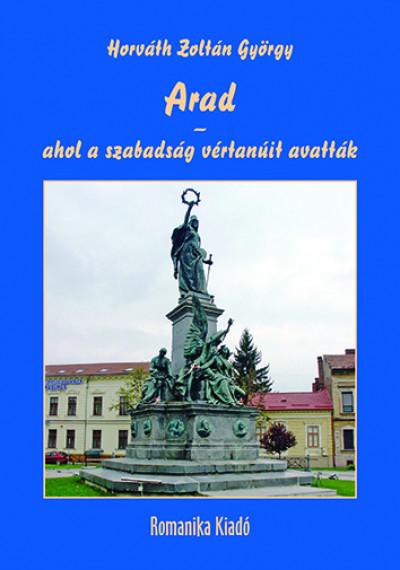 Horváth Zoltán György - Arad
