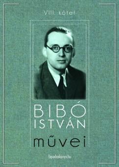Bibó István - Bibó István művei VIII. kötet