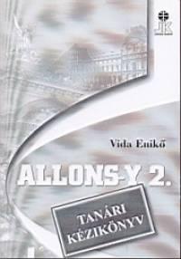 Vida Enikő - Allons-Y 2.