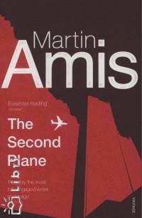 Martin Amis - The Second Plane