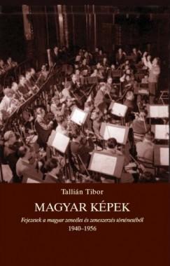 Tallián Tibor - Magyar képek