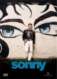 Nicolas Cage - Sonny - DVD