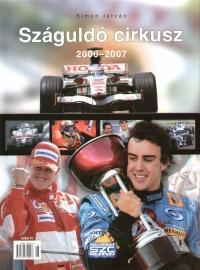 Simon István - Száguldó cirkusz 2006-2007