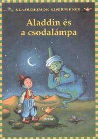 Maria Seidemann  (Szerk.) - Aladdin és a csodalámpa