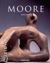 Jeremy Lewison - Henry Moore